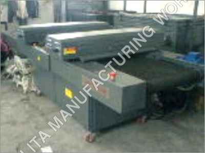 Flat Bed Screen Printing Machines