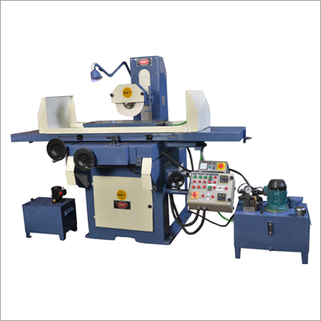 Wider Bed Surface Grinder