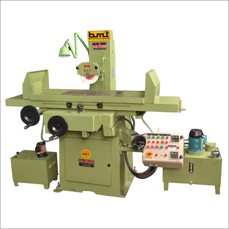 Micro Feed Surface Grinders
