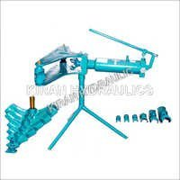 Hydraulic Pipe Bending Machines