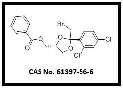 CIS Bromobenzoate