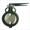 Butterfly Valves - Handle / Worm Gear Operated