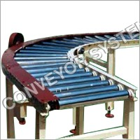 Roller Bed Conveyor