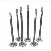 Automotive Axle Shafts
