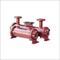 Air and Gas Hydraulic Systems