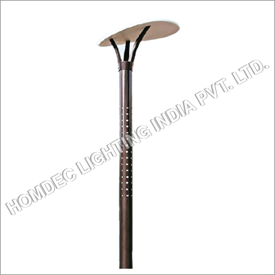 Aluminum Street Light Poles
