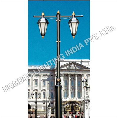 Heritage Lighting Pole