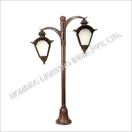 Decorative Outdoor Lighting Series