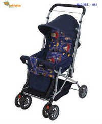 Dyna Standard Travel Pram