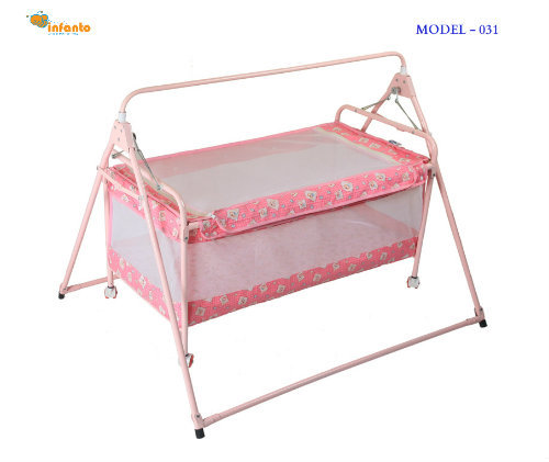 Sleepwell Baby Crib Bassinet