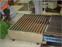 Precision Roller Conveyor