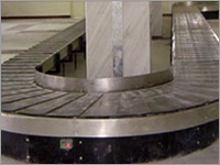 Endless Slat Conveyor
