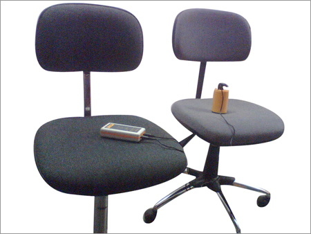 ESD Chairs Without Handles