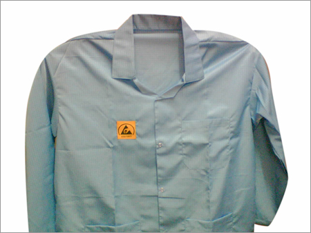 ESD Antistatic Garment