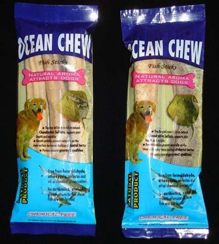 Marine Pet Food