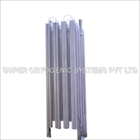 Cryogenic Ambient Vaporizer