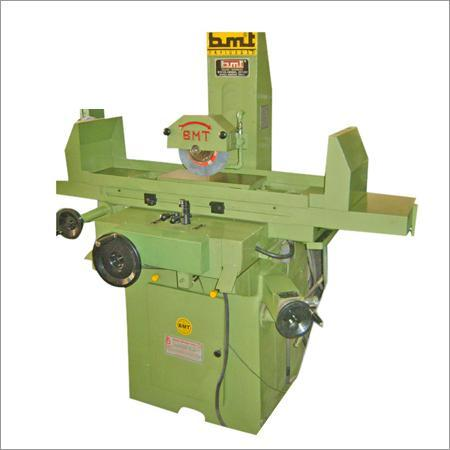 Reciprocating  Surface Grinders