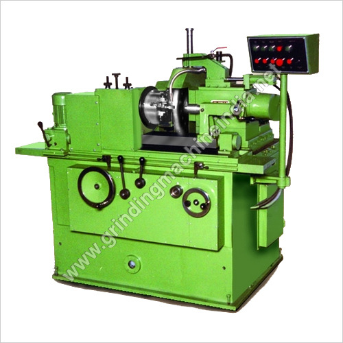 Cam Shaft Grinding Machine