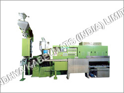 PVC/PE Wire & Cable Sheathing Line