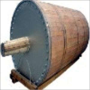 Cooling Dryer Cylinder