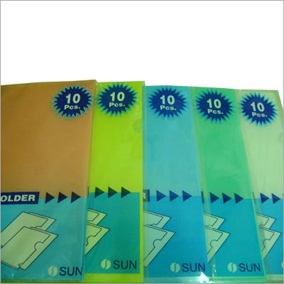 Display File folders