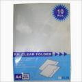 L-Shape Folders