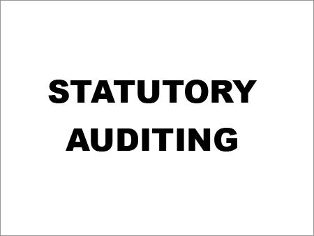 Statutory Auditing