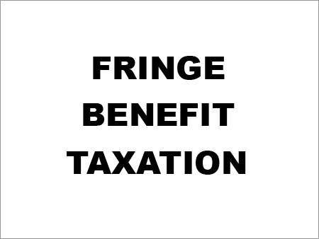 Fringe Benefit Taxation
