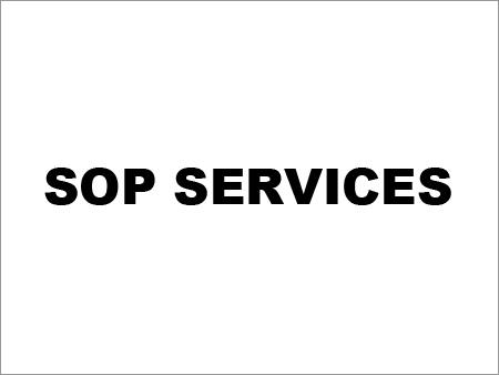 SOP Services