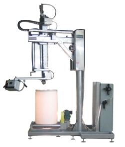 Paint / Solvent Filling Machine
