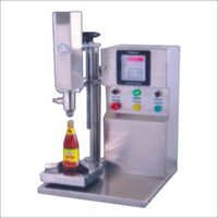 Ketchup Filling Machine