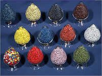 HIPS Multi Colored Granules