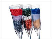 Plastic Mixed Granules