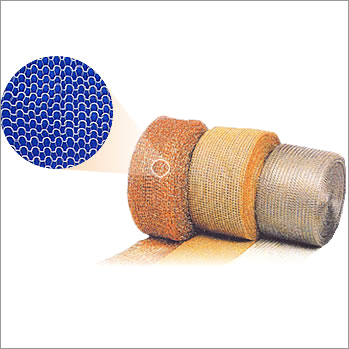 Knitted Wiremesh