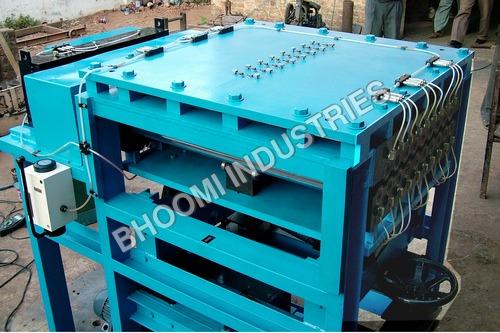 Aluminum Coil Straightener Machine