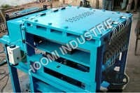 Aluminum Coil Straightener Machine