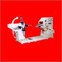Decoiler And Straightening Machines