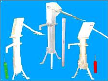 Industrial Hand Pumps