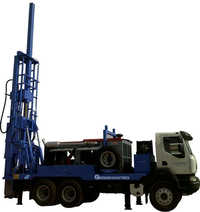 Piling Drilling Rigs