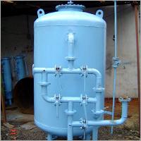 Iron, Manganese & Arsenic Removal Filter