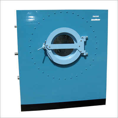 Filter Cloth Washing Machine
