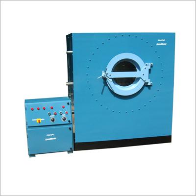 Filter Cloth Washing Machines