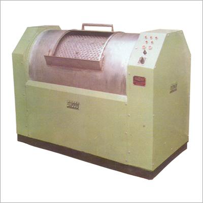 Washing Machine (Side Loading)