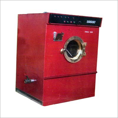 Laundry Equipement