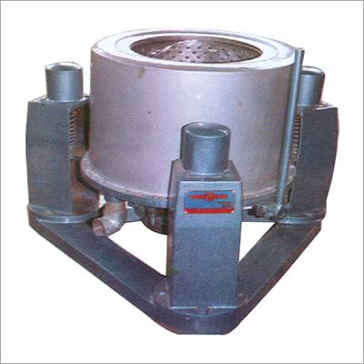 Heavy Duty Hydro Extractor