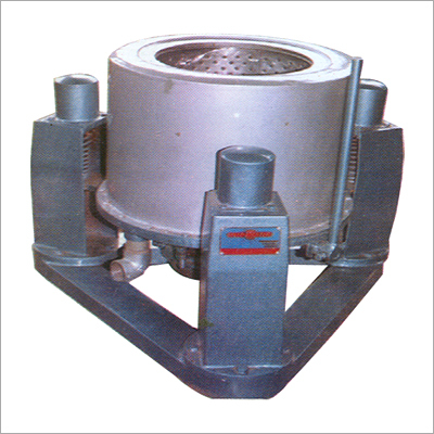 Heavy Duty Hydro Extractor