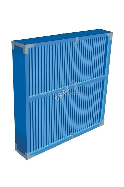 PVC Sheet Box Type for Eliminator