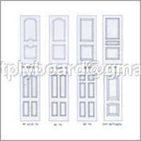 Interior Doors Panel