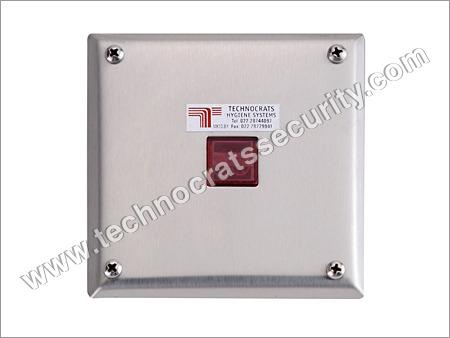 Automatic Urinal Flush/Tap