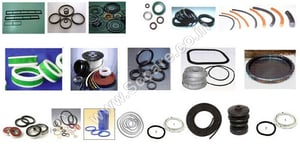 Hydraulic Packing Ring